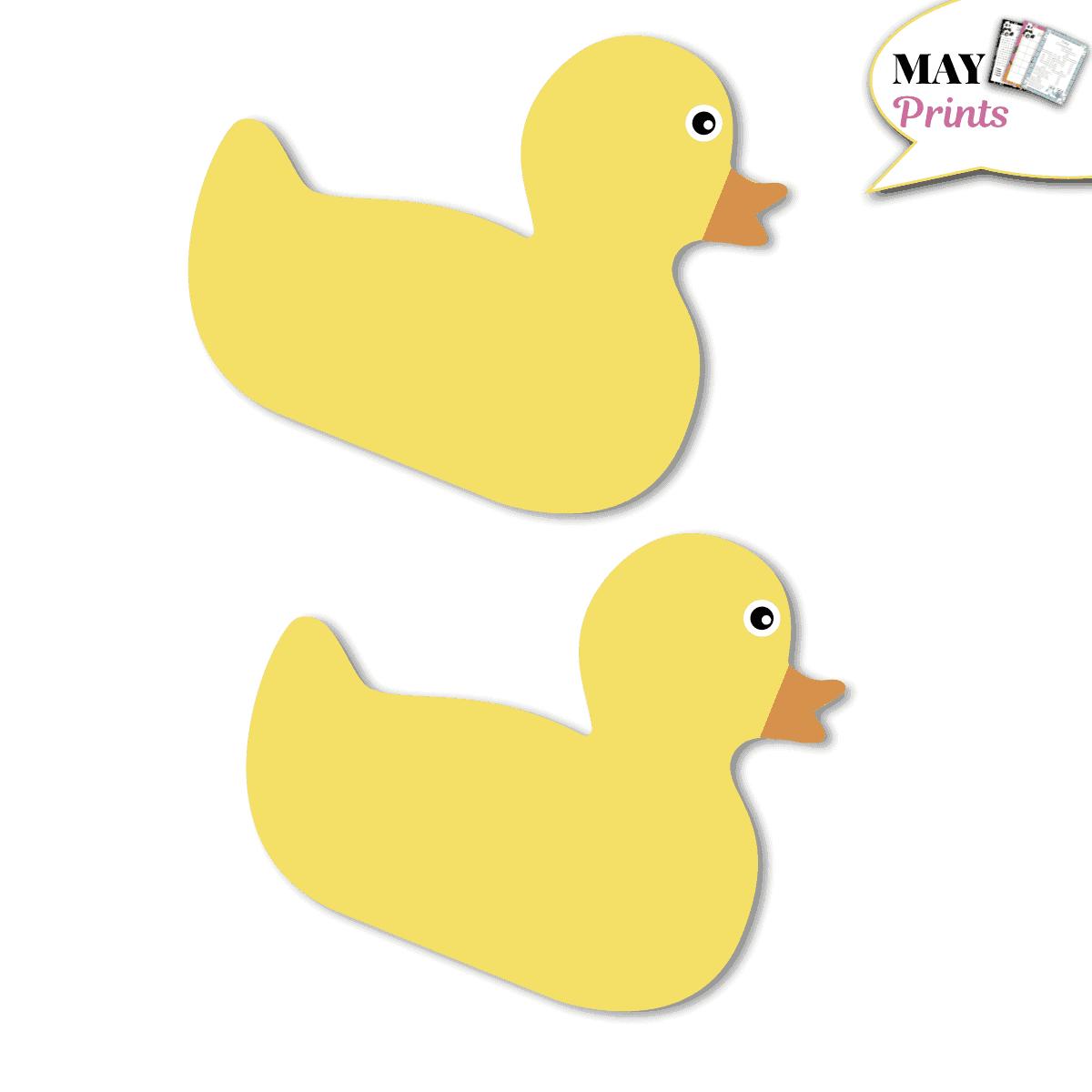 picture regarding Rubber Ducky Printable referred to as Printable Rubber Ducky Kid Shower Game titles